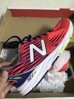 newbalance跑鞋 運動鞋