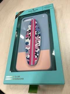 Kate spade iPhone 8plus case