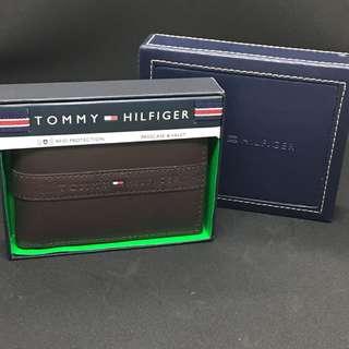 Tommy Hilfiger Wallet (brown)