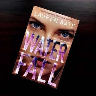 Water Fall by Lauren Kate