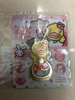 B.Duck電話扣