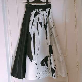 BN COAST skirt