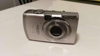 Canon IXUS 950IS
