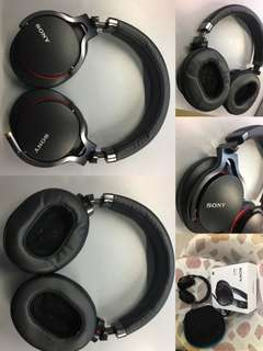 Sony MDR1a