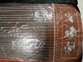 Guzheng古筝