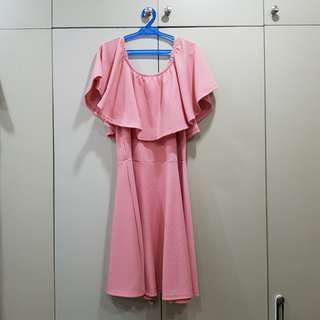 2 PLUS SIZE Dresses