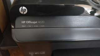 HP Printer officejet 4620