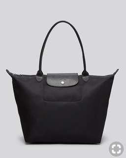 Longchamp 加厚款