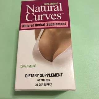 Natural curves natural herbal supplement #HariRaya35