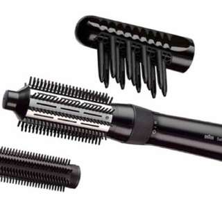 Braun Hair Airstyler AS 3 330