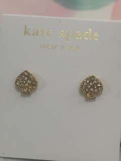 Kate Spade Earrings 閃石耳環