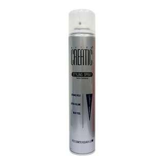 Creatic Styling Spray