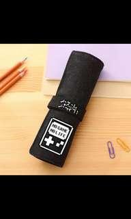 No Game No Life Pencil Case