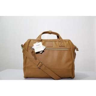 Anello Boston Leather