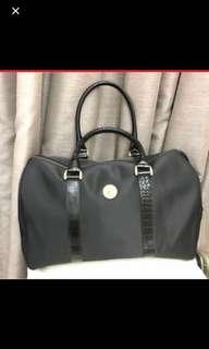 新一樣Anne klein Travelling bag手袋,中型旅行袋,手挽袋,肩袋丶衫袋,