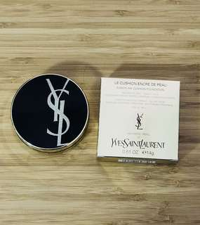 YSL Le Cushion Encre De Peau Fusion Ink Cushion Foundation Refill B20