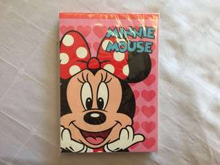 Minne Mouse Paper