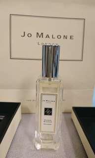 Jo Malone 香水 30ml (orange blossom味)