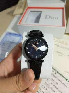 全新正品迪奧 Dior 精品女錶 大氣高檔腕錶
