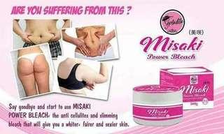Misaki Power Bleach