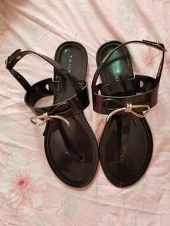 Tahari Jelly sandals