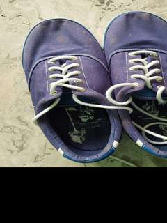 Nautica shoes (never worn just stored)