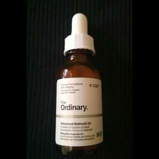 The Ordinary Retinoid 2%