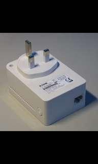 Dlink powerline av 500 adapter