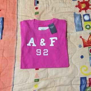 🚚 正品A&F上衣