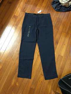 BNWT Pants - Navy blue