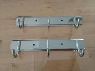 99% Stainless Steel Hanger