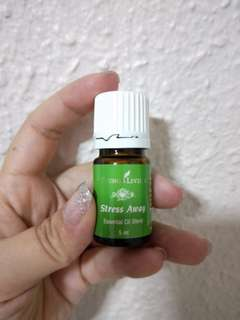 Young Living Stress Away oil