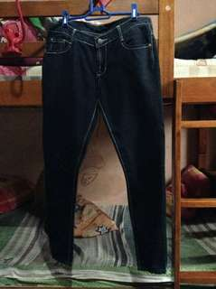 Pre-loved Bizaare Jeans