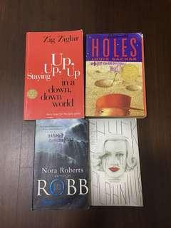 Cheap books ✨