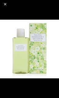BN crabtree and evelyn somerset meadow bath and shower gel