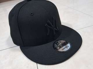 New Era 9Fifty Snapback NY Cap