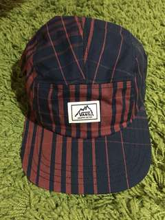 Vans-mountain系列五分割帽