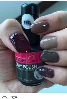 Angelpro gel colour