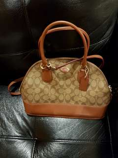 Coach brand new handbag