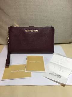 ▶Free Shipping◀ Authentic Michael Kors Wallet