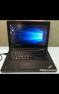 Lenovo ThinkPad yoga 12 (X250同代)