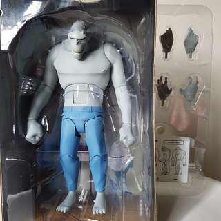 New year Sale: Dc collectibles Batman The Animated Series GCPD Rogues Gallery Action Killer Croc