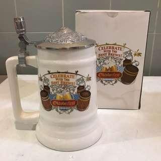 Beer Mug 1L