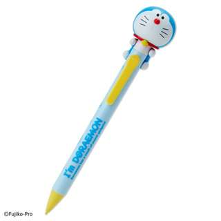 日本製 Doraemon 多啦A夢 叮噹 擰頭 鉛芯筆 0.5mm (一按制即擰頭)