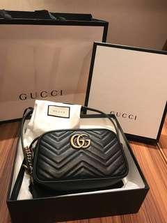 Gucci GG Marmont