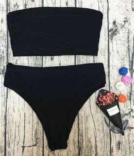 Clearance Sale!!Strapless Brazillian Bikini