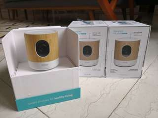 Withings Home Camera (Nokia)