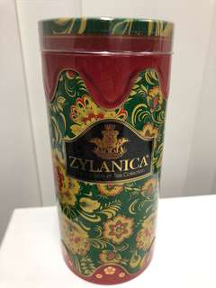 ZYLANICA Ceylon Premium Tea Collection~Red~ 錫蘭紅茶