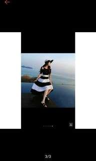 Maxi Dress Elegant Dress Casual Long Gown