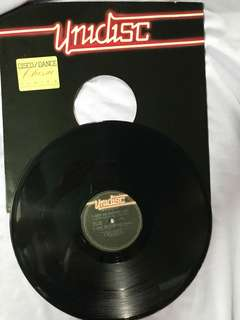 "Vinyl Record by Imagination -Just An Illusion 12"" Single"